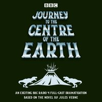 Journey to the Centre of the Earth - Jules Verne - audiobook