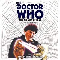 Doctor Who and the Web of Fear - Terrance Dicks - audiobook