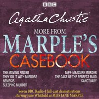 More from Marple's Casebook - Agatha Christie - audiobook
