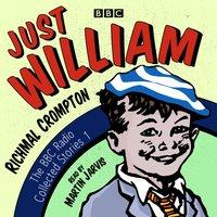 Just William: A BBC Radio Collection - Richmal Crompton - audiobook