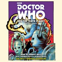 Doctor Who and the Tenth Planet - Gerry Davis - audiobook