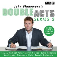 John Finnemore's Double Acts: Series 2