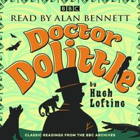 Alan Bennett: Doctor Dolittle Stories - Hugh Lofting - audiobook