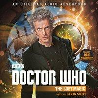 Doctor Who: The Lost Magic - Cavan Scott - audiobook