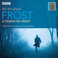 Frost: A Touch of Frost - R D Wingfield - audiobook