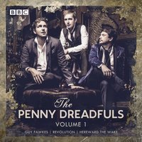 Penny Dreadfuls: Volume 1 - David Reed - audiobook