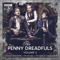 Penny Dreadfuls: Volume 2 - David Reed - audiobook