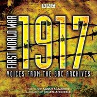 First World War: 1917 - Sarah Kilgarriff - audiobook
