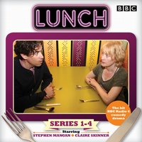 Lunch: Complete Series 1-4 - Marcy Kahan - audiobook
