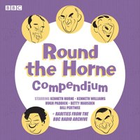Round the Horne Compendium - Barry Took - audiobook