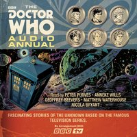 Doctor Who Audio Annual - Anneke Wills - audiobook