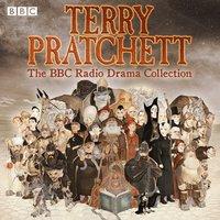 Terry Pratchett: The BBC Radio Drama Collection - Terry Pratchett - audiobook