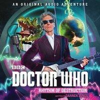 Doctor Who: Rhythm of Destruction - Darren Jones - audiobook