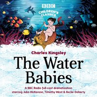 Water Babies - Charles Kingsley - audiobook