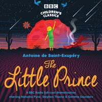Little Prince - Antoine de Saint-Exupery - audiobook