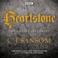 Shardlake: Heartstone - CJ Sansom - audiobook