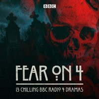 Fear on 4 - Sean Barrett - audiobook