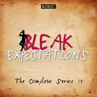 Bleak Expectations - Mark Evans - audiobook
