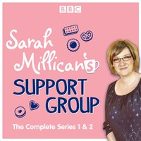 Sarah Millican's Support Group - Sarah Millican - audiobook