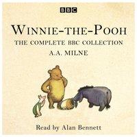 Winnie-The-Pooh - A. A. Milne - audiobook