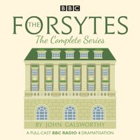 Forsytes: The Complete Series - John Galsworthy - audiobook