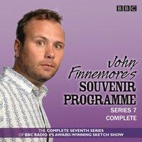 John Finnemore's Souvenir Programme: Series 7 - John Finnemore - audiobook
