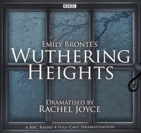Wuthering Heights - Emily Bronte - audiobook