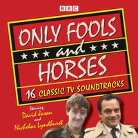 Only Fools and Horses - John Sullivan - audiobook