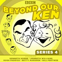 Beyond Our Ken - Eric Merriman - audiobook