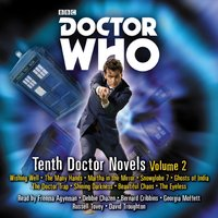Doctor Who: Tenth Doctor Novels Volume 2 - Trevor Baxendale - audiobook
