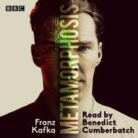 Metamorphosis - Franz Kafka - audiobook