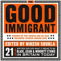 Good Immigrant - Nikesh Shukla - audiobook
