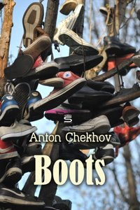 Boots - Anton Chekhov - audiobook