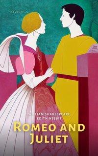Romeo and Juliet - William Shakespeare - audiobook