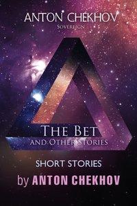 Short Stories by Anton Chekhov Volume 7 - Anton Chekhov - audiobook