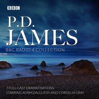 P.D. James BBC Radio Drama Collection - P.D. James - audiobook