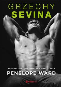 Grzechy Sevina - Penelope Ward - ebook