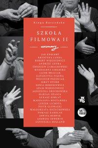 Szkoła filmowa 2 - Kinga Burzyńska - ebook