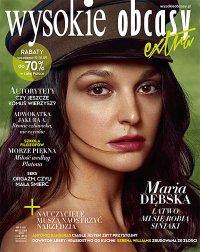Wysokie Obcasy Extra 9/2019 - Opracowanie zbiorowe - eprasa