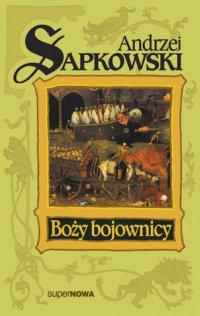 Boży bojownicy - Andrzej Sapkowski - ebook