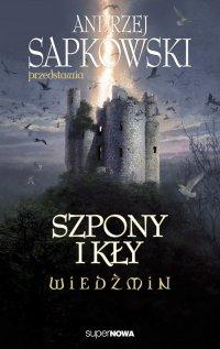 Wiedźmin. Szpony i kły - Andrzej Sapkowski - ebook
