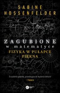 Zagubione w matematyce - Sabine Hosenfelder - ebook