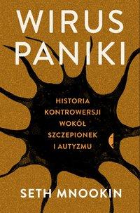 Wirus paniki - Seth Mnookin - ebook