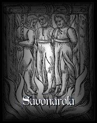 Girolamo Savonarola - Aleksander Fajęcki - ebook