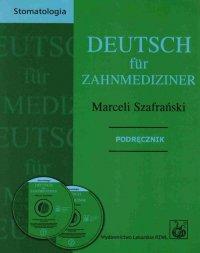 Deutsch fur Zahnmediziner. Podręcznik