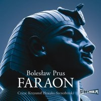 Faraon - Bolesław Prus - audiobook