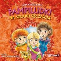 Pampiludki na Szlaku Szczęścia - Asia Olejarczyk - audiobook