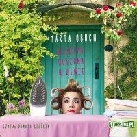 Wiedźma duszona w winie - Marta Obuch - audiobook