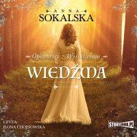 Opowieści z Wieloświata. Tom 1. Wiedźma - Anna Sokalska - audiobook