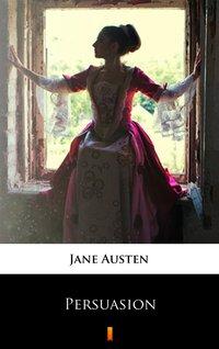 Persuasion - Jane Austen - ebook